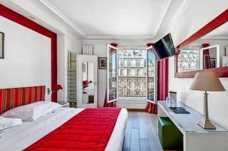 Etoile Park Hôtel
