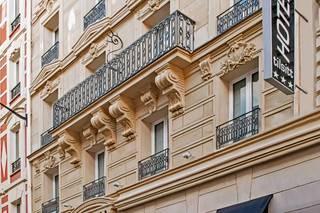 Hôtel Tilsitt Etoile