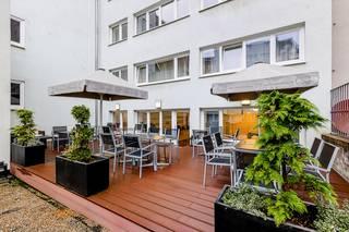 MK Hotel Frankfurt