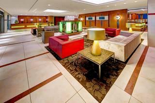 Hilton Garden Inn Frankfurt Airport Hotel