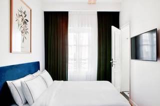Hôtel Rendez-Vous Batignolles