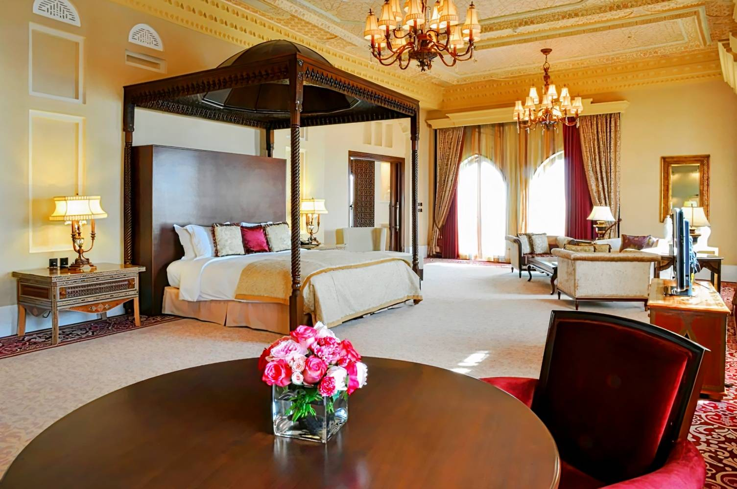 Sofitel Bahrain Zallaq Thalassa Sea & Spa
