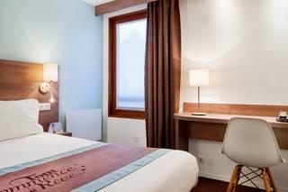Comfort Hôtel Mons-En-Baroeul