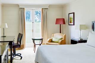 Marriott Worsley Park Hotel & Country Club