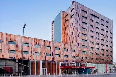 Crowne Plaza Hôtel Lille