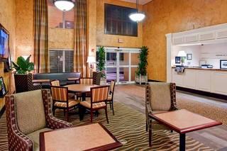 Hampton Inn Fort Lauderdale Airport North Cruise Port