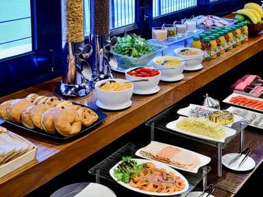 香港灣仔睿景酒店 ( Kew Green Hotel Wanchai Hong Kong )