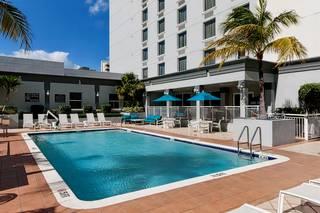 Hampton Inn Fort Lauderdale Downtown Las Olas