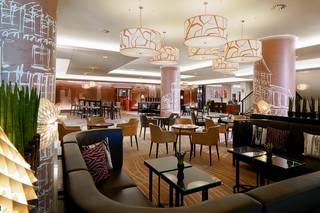 Frankfurt Marriott Hotel
