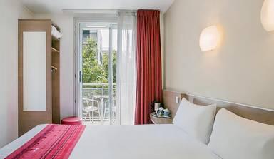 Campanile Paris Bercy Village