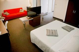 Daytona Hotel****