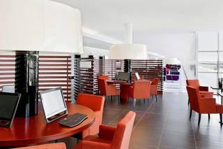 Sheraton Milan Malpensa Airport & Conference Center