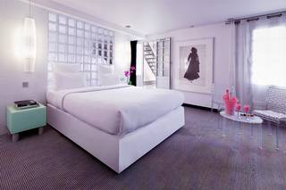 Kube Hôtel Paris
