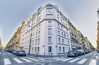 XO Hôtel