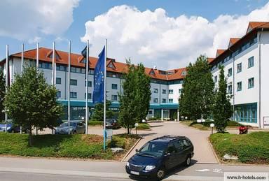 H+ Hotel Stuttgart Herrenberg