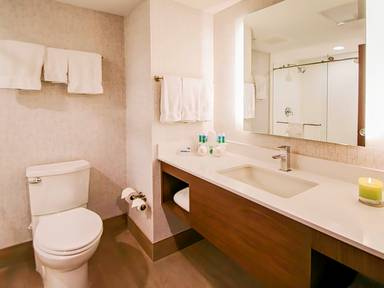 Holiday Inn Express & Suites Miami Airport and Intermodal Area