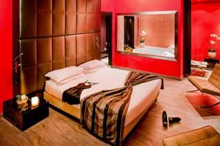 Just Hotel Lomazzo