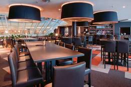 Hilton Hôtel Paris La Défense