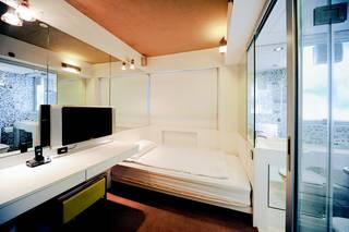 諾仕酒店 Acesite Knutsford Hotel