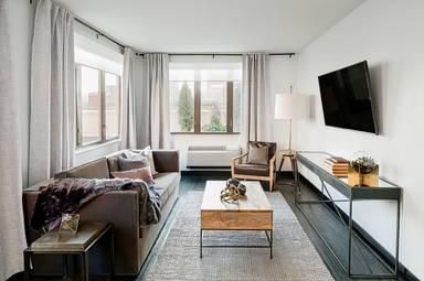 Hilton Garden Inn New York/Tribeca