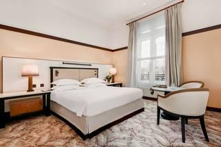 Hyatt Paris Madeleine