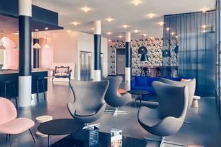 Hôtel Mercure Lyon Genas Eurexpo
