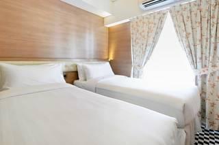 Bridal Tea House Hotel - Yau Ma Tei