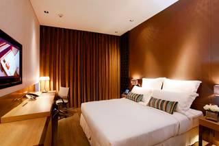 Nina Hotel Kowloon East