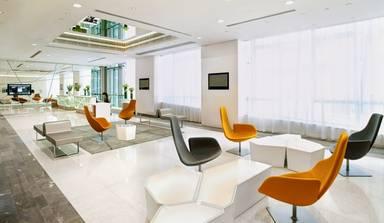 Lodgewood by Nina Hospitality   Mong Kok