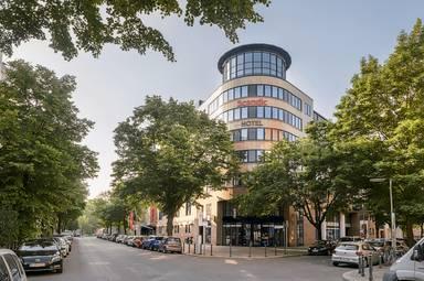 Scandic Berlin Kurfürstendamm