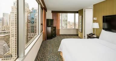 Homewood Suites By Hilton Chicago Magnificent Mile