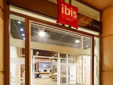 ibis Reading Centre