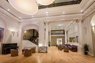 Mercure Lille Roubaix - Grand Hôtel