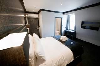 The Duke Rooms London
