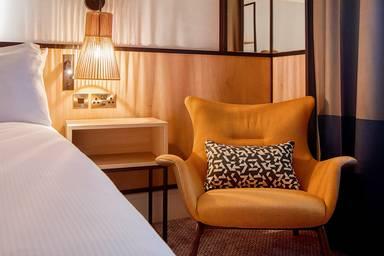 DoubleTree by Hilton London Elstree