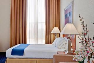 Century Park Hotel West LA