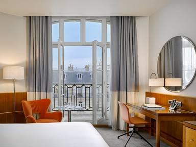 K+K Hôtel Cayre Paris