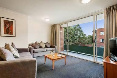 APX Parramatta