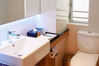 木棉花服務式住宅 ( Apartment Kapok )