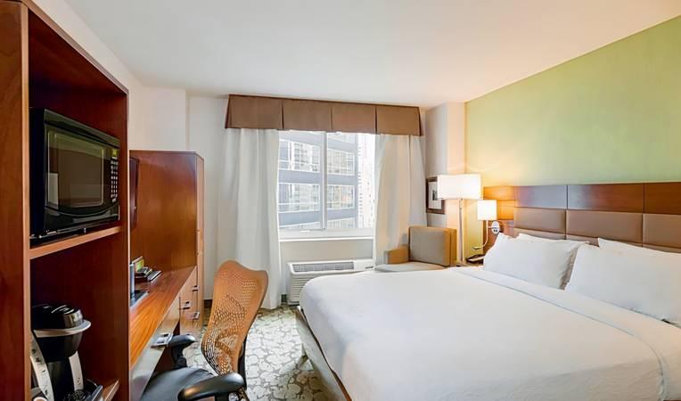 Hilton Garden Inn New York / Manhattan Midtown East