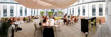 Arcotel Donauzentrum