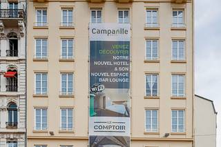Campanile Lyon Centre Perrache