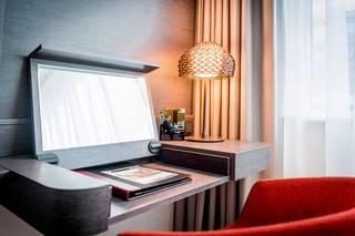 Steigenberger Airport Hotel, Amsterdam