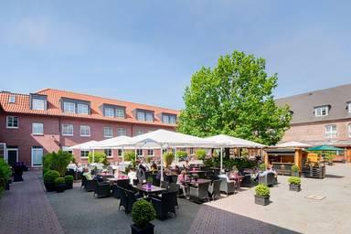 Hotel Clostermanns Hof