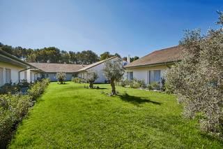 Kyriad Residence Cabries