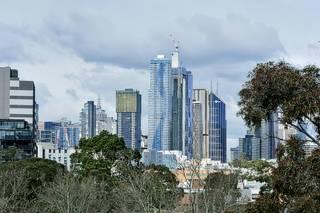 Mercure North Melbourne
