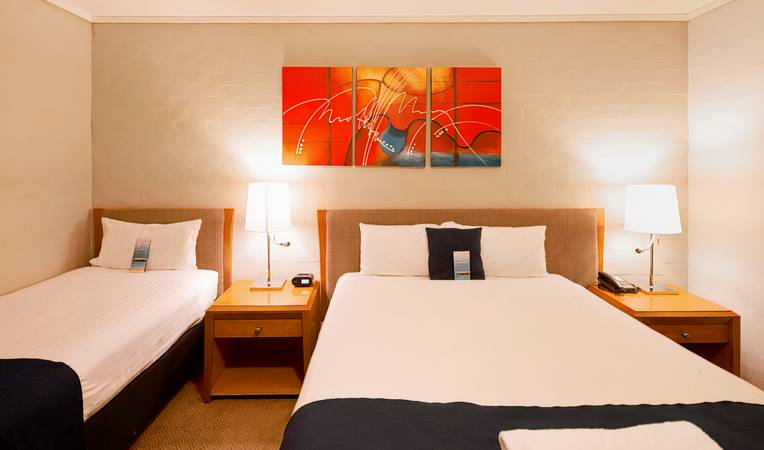 ibis Styles Canberra