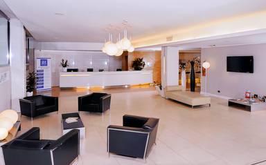 IH Hotels Milano Watt13
