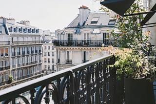 Hotel National Des Arts et Métiers
