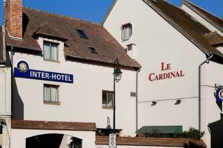 The Originals City Le Cardinal Rueil Centre